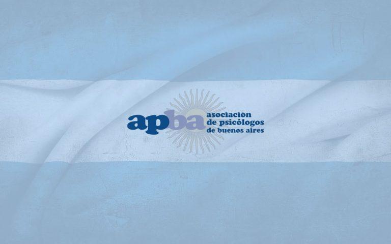 Asociacion de Psicologos de Buenos Aires