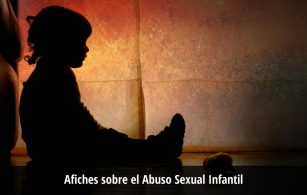 Afiches sobre el Abuso Sexual Infantil