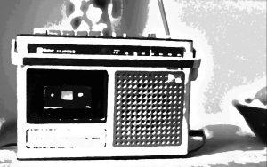 Spot publicitario para la radio